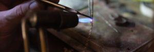 bijoux originaux réalisés à la main