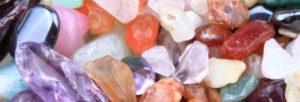 Quelle forme de pierres et cristaux choisir pour la lithothérapie