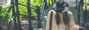 La mode des vêtements et des accessoires coréens et chinois