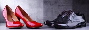 tendances des chaussures